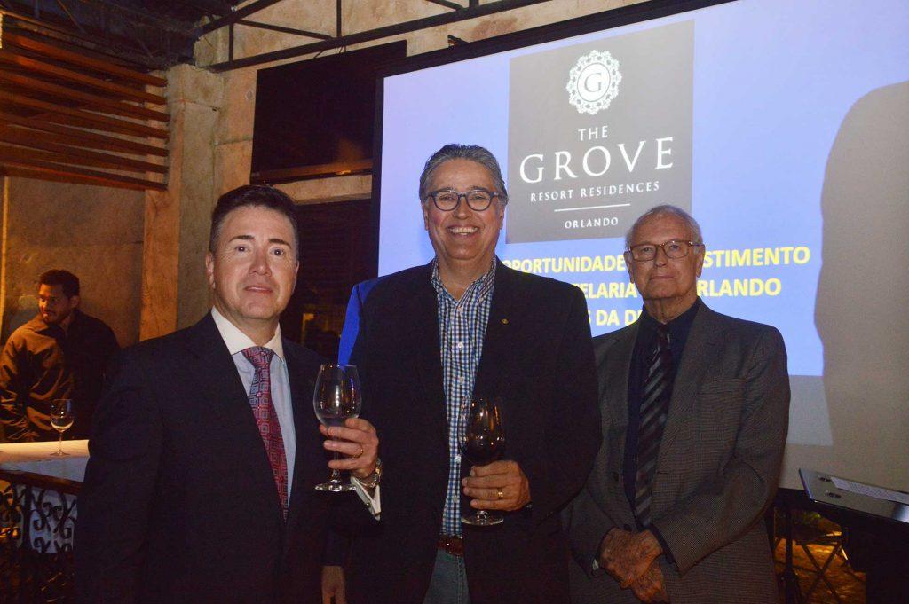 Lançamento The Grove - Vinea Alphaville